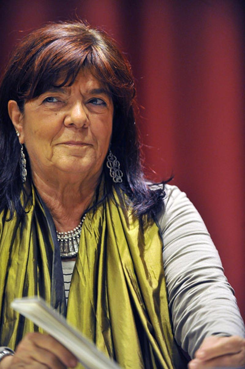 Miniatura per l'articolo intitolato:LO SPLENDORE DEL NIENTE di Maria Attanasio (Sellerio)