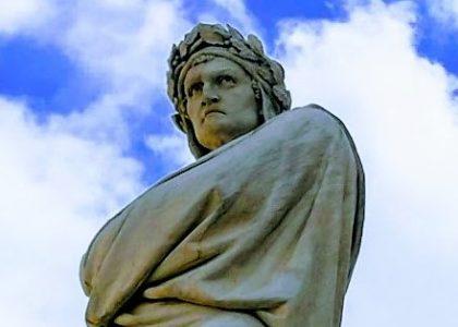 Miniatura per l'articolo intitolato:Gli amori di Dante e la nostra coscienza